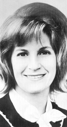 """Skeeter Davis - One of the first women to achieve major stardom in the country music field as a solo vocalist, she was an acknowledged influence on Tammy Wynette and Dolly Parton and was hailed as an """"extraordinary country/pop singer"""" by The New York Times music critic Robert Palmer. best known for crossover pop music songs of the early 1960s. Biggest hit: pop classic """"The End of the World"""" in 1962."""