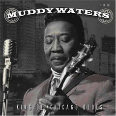 Music: King of Chicago Blues by Muddy Waters Muddy Waters, Sound Of Music, Kinds Of Music, Groove Theory, Water Artists, Music Search, Mp3 Music Downloads, Chicago, Music