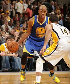 2.26.13 | Jarrett Jack added 11 points and four assists off the bench.