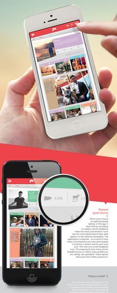 UI Inspiration May 2013 - Image 7 | Gallery
