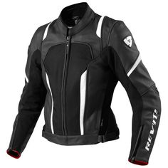 REVIT Womens Galactic Motorcycle Jacket
