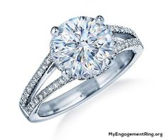 perfect engagement ring - My Engagement Ring