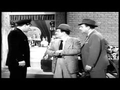 The Abbott and Costello Show Season 2 Episode 7 - YouTube