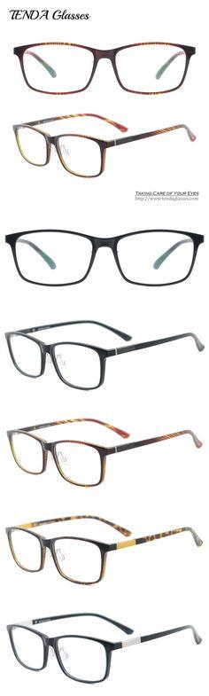 fdf2498b66a Women Colorful Light TR90 Spectacle Frames Men Fashion Glasses Designer  Prescription Eyewear  16.96