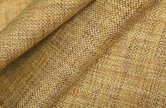 Salvinetti Upholstery Fabric in Sand is a tan textured fabric with golden threads woven throughout, creating a beautiful sheen. This tweed-like fabric is far from plain, but is understated enough to create the perfect backdrop for interior designs. Black Interior Design, Design Trends, Tweed, Crisp, Upholstery, Metallic, Fabrics, Yard, Texture