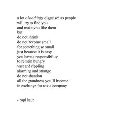 Rupi Kaur, Milk and Honey