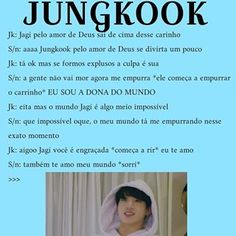 Gente sorry se estiver ruim é que meu celular tá travando muitooo - Idol: Jungkook Bts Jungkook, Taehyung, Foto Bts, Fanfic Kpop, Bts Imagine, My Person, Bulletproof Boy Scouts, Imagines, Bts Members