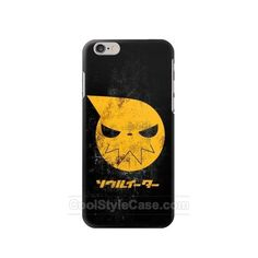 Soul Eater Japan Anime Symbol Cheap USD19.99 full wrap mobile phone case for IPHONE 6S with Free Waterproof Bag Limited Time Offer