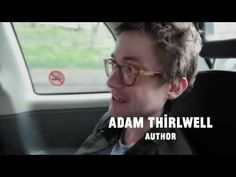 11) Kapow! by Adam Thirlwell: In a Taxi  it's all about REVOLUTIONS (3:01)