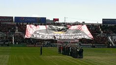 Real Salt Lake vs Los Angeles Galaxy - 22-March 2014 - Home Opener