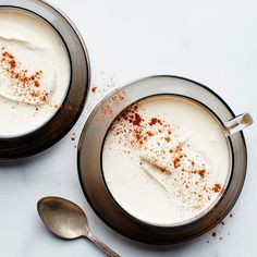 White Hot Chocolate? This Drink Will Change the Way You Feel About White Chocolate Forever