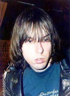 Johnny Ramone ...