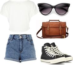 """Untitled #109"" by maricanfly ❤ liked on Polyvore"