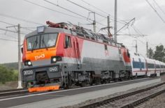 Russian Talgos to enter service next month for its new Moscow - Nizhniy Novgorod Strizh (Swift) services, which will be launched on June 1