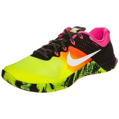 #Nike #Metcon #II #Fitnessschuhe #Herren #bunt,