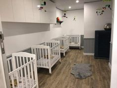 Infant Classroom, Cribs, Bed, Furniture, Home Decor, Cots, Decoration Home, Bassinet, Stream Bed