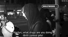 When you talk methods of contraception with your friends: 23 Times Marilyn Manson Was You AF Marilyn Manson Quotes, Emo, Brian Warner, Grunge, Hardcore, Indie, Fake Smile, Girl Problems, The Villain