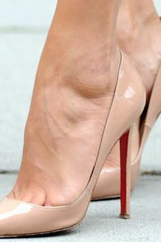 5 Things That Might Happen If You Stop Wearing Heels via @PureWow