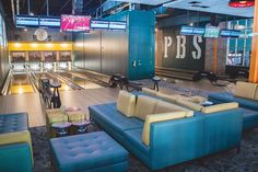 A Massive 27,000-Square-Foot Adult Playground Comes to the Flats in August | Dining Lead | Cleveland Scene