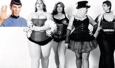 """""""Obez Revü Kadınları"""" fotoğrafları sergi oluyor   http://www.nouvart.net/obez-revu-kadinlari-fotograflari-sergi-oluyor/"""