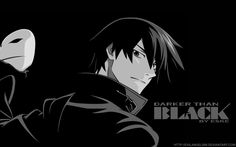 Darker than Black  After the appearance of the mysterious Hell's Gate territory, emotionless individuals called contractors started showing up who can use supernatural powers changing the whole power structure of the world.