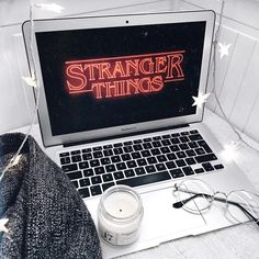Image discovered by Sara. Find images and videos about white, netflix and stranger things on We Heart It - the app to get lost in what you love.