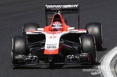 Jules Bianchi, Marussia F1 Team MR03   Main gallery   Photos   Motorsport.com