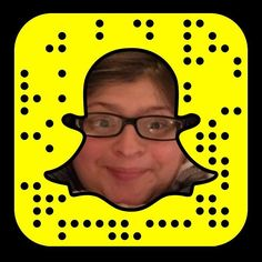 I just got snapchat and I'm looking for people to follow and people to follow me!