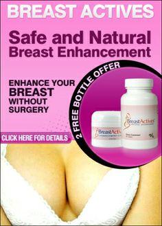 Breast Actives Reviews #breastenhancement #breastenlargement #beauty