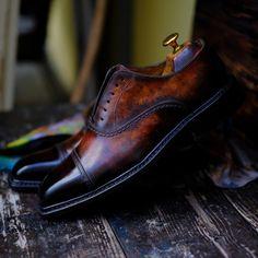 Dandy Shoe Care : Photo