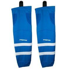 Tron-X World Cup of Hockey DryFit Ice Hockey Socks - Team Finland