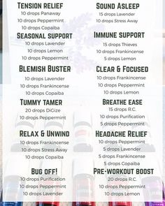 *Reposting this bc I noticed my graphic had a typo, and well, I just couldn't have that. . Received your @younglivingeo premium starter kit and not sure how to use it?! I made this graphic to share 12 different roller blends you can make with just the premium starter kit! My favorites are seasonal support and clear & focused blends! Those oils just smell SO good together and really do the trick! Tag a friend who is new to oils and recently purchased or is considering a YL premium starter…