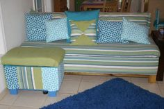 Another awesome DIY couch!