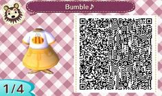 Animal Crossing QR Codes & New Horizons Designs Qr Code Animal Crossing, Animal Crossing Qr Codes Clothes, Acnl Paths, Motif Acnl, Ac New Leaf, All About Animals, Pause, Kawaii, Coding