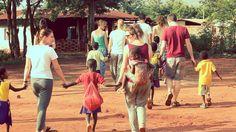 Volunteer Abroad and Gap Year Programs l International Volunteer HQ