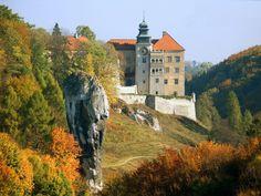 Ojcowski Park Narodowy // Ojców National Park #Poland