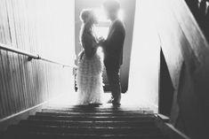 Arrow & Apple Photography - Emma's wedding portraits! www.abeautifulmess.com