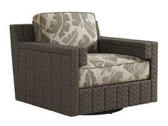 Swivel+Glider+Lounge+Chair