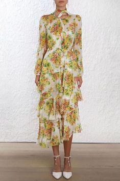 6202303f1866c 638 Best Clothes images | Dress p, Lace trim, Midi dresses