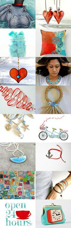 I Want a Hippopotamus For Christmas by Eva Miller on Etsy--Pinned with TreasuryPin.com