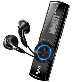 Sony Walkman MP3 Player NWZ-B173 (4GB) - MoreSales.com.my - A Malaysia Web Store