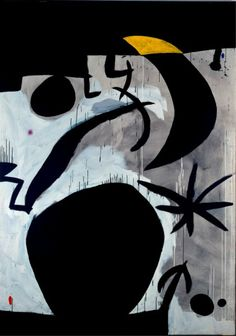 Joan Miró - Art Curator & Art Adviser. I am targeting the most exceptional art! Catalog @ http://www.BusaccaGallery.com