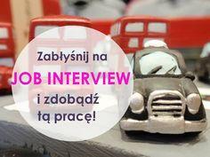 karierownia: Rozmowa kwalifikacyjna po angielsku - zdobądź serc...