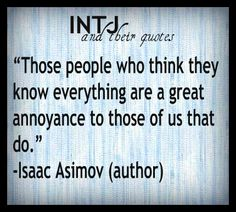 how to annoy an intj. Intj Personality, Myers Briggs Personality Types, Quotable Quotes, Faith Quotes, Intj Women, Infj Type, Intj And Infj, Perspective Quotes, Psicologia