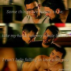 Coliver is love