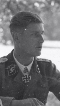 Bundesarchiv Bild Werner Wolff - SS Panzer Division Leibstandarte SS Adolf Hitler - Wikipedia, the free encyclopedia
