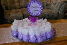 Baby Boots Baby Shower Favors: Cheap and Elegant Homemade Gifts - Yahoo! Voices - voices.yahoo.com