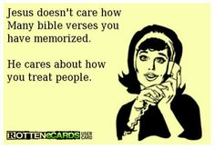To all you evangelical hypocrites...this one is for you...