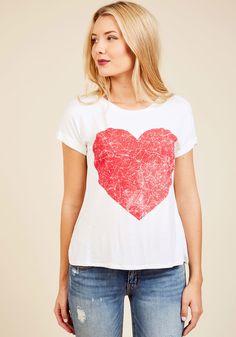 It's Mutual T-Shirt | ModCloth