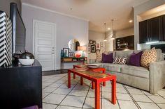 Dallas Highrise | Pulp Design Studios